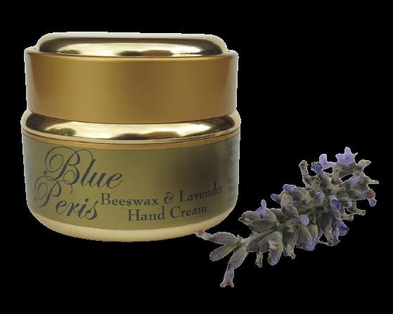 Blue Peris Hand Creams